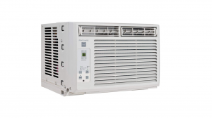 Frigidaire 5,000 BTU Window-Mounted Mini-Compact Air Conditioner Review