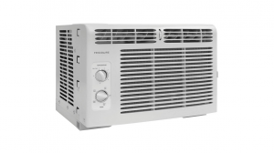 Frigidaire FFRA0511R1 5,000 BTU 115V Window-Mounted Mini-Compact Air Conditioner Review