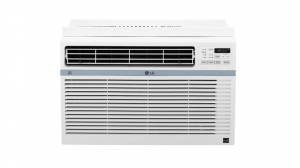 LG Energy Star Window Air Conditioner Review