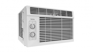hOmeLabs 5000 BTU Window Mounted Air Conditioner Review