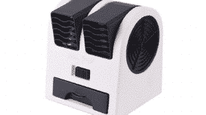 BXT Portable Air Conditioner Fan