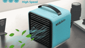 Mikikin Portable Air Conditioner