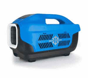Zero Breeze Portable Air Conditioner Review