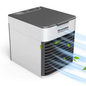 iCoostor Personal Space Portable Air Conditioner