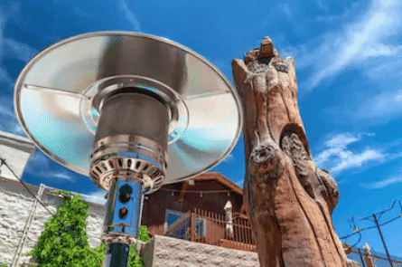 Best Patio Heater Reviews and Buying Guide