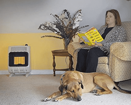 Best Portable Propane Heater Reviews