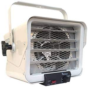 Dr. Heater DR966 Hardwired Shop Garage Commercial Heater