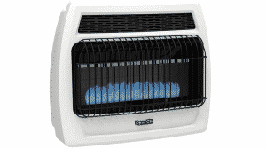 Dyna-Glo BFSS30LPT-2P Liquid Propane T-Stat Wall Heater Review
