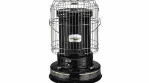 Dyna-Glo RMC-95C6B Indoor Kerosene Convection Heater Review