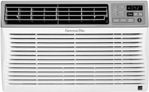 Kenmore Smart 04277087 room-air-conditioners