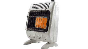 Mr. Heater Corporation Vent-Free 10,000 BTU Radiant Propane Heater Review