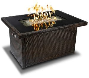 Outland Living Series 401Fire Table