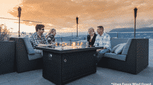 Outland Living Series 44-Inch Gas Fire Pit Review