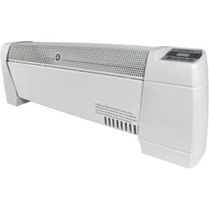 30- Inch Convection Heater w Thermostat & Digital Display – Optimus