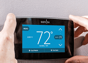 Best Emerson Sensi Smart Thermostat Review
