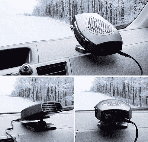 Best Portable Car Heater Reviews