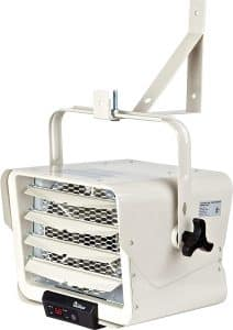 Best Portable Garage Heater Reviews