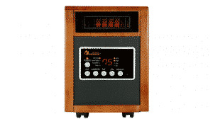 Dr Infrared Heater DR998 1500W, Advanced Dual Heating System Review
