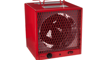 Dr. Infrared DR-988 Heater Review