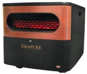 EdenPURE A5095 Gen2 Pure Infrared Heater Review