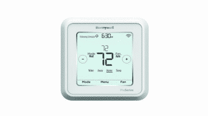 Honeywell T6 Pro Review