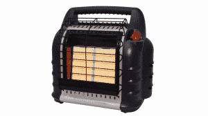 Mr. Heater Big Buddy Review