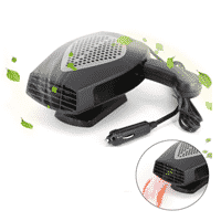 Portable Car Heater Reviews