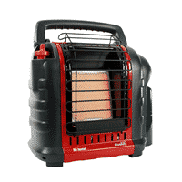 Portable Garage Heater Reviews