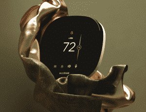 the Nest 3rd Generation smart thermostat