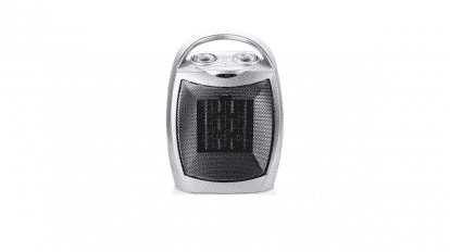 Brightown Portable Ceramic Space Heater Review