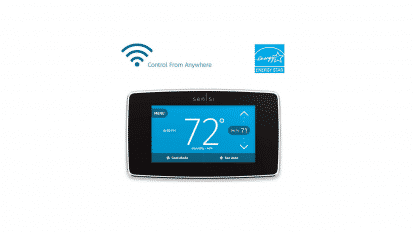 Emerson Sensi Touch Thermostat Review