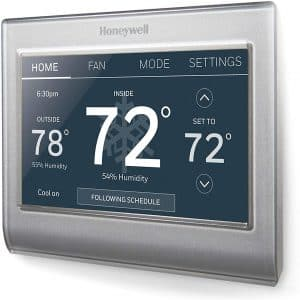 Honeywell RTH9585WF1004 Smart Thermostat Review