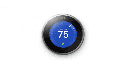 Nest 3rd Generation Learning Thermostat Review