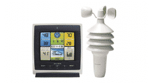 AcuRite 00634A3 Wireless Weather Station Review