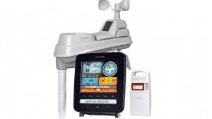 AcuRite 01022M Pro Weather Station Review
