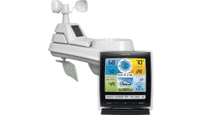 AcuRite 01512 5-in-1 Weather Station Review