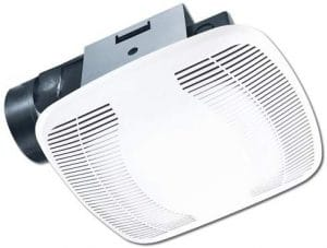 Air King BFQ 140 Bathroom Exhaust Fan
