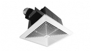 BV BF-01 Ultra-Quiet Sone Bathroom Ventilation & Exhaust Fan Review
