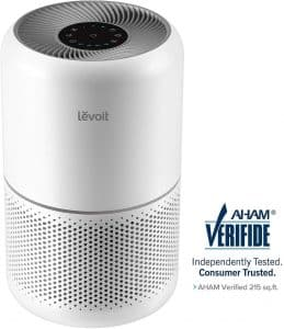 Best Air Purifiers For Smoke Reviews