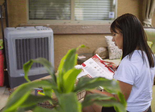 Best Evaporative Coolers