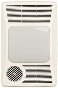 Broan-NuTone 100HL Bathroom Exhaust Fan