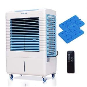 Duolang DL-4501 Portable Evaporative Cooler