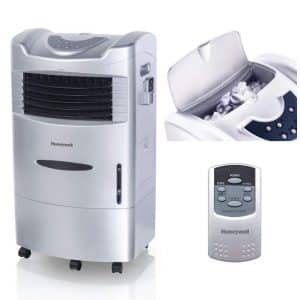 Honeywell CL201AE Portable Evaporative Cooler