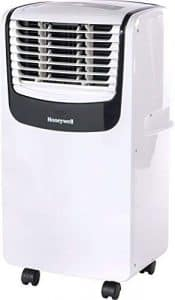 Honeywell MO08CESWK Compact Portable Air Conditioner
