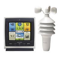 Weather Station for Home Reviews