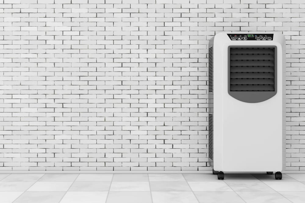 Energy-Efficient Air Conditioners