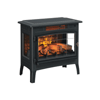 Duraflame Electric Infrared Quartz Fireplace
