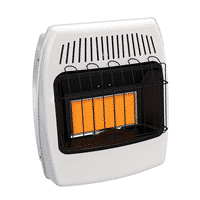 Dyna-Glo IR18PMDG-1 Infrared Wall Heater