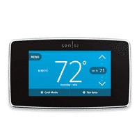 Emerson Sensi-Touch Wi-Fi Smart Thermostat