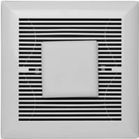 Hauslane BF200 Bathroom Exhaust Fan
